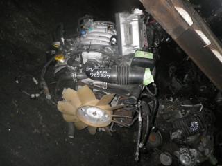Двигатель ISUZU 6VD1 контрактная