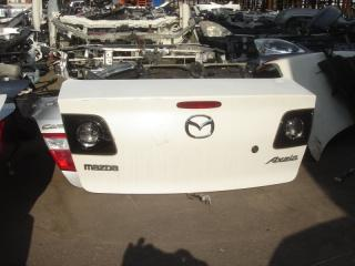 Крышка багажника задняя Mazda 3