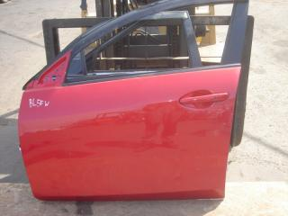 Дверь Mazda 3