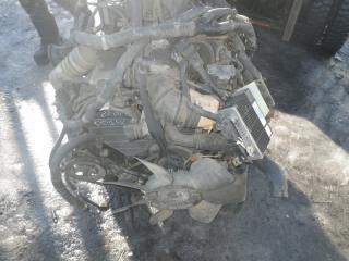Запчасть двигатель ISUZU