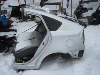 Крыло заднее левое Toyota Prius