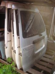 Дверь багажника задняя Toyota Town Ace Noah