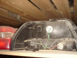 Стоп-сигнал правый Corolla E110