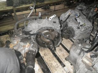АКПП Mazda CX7