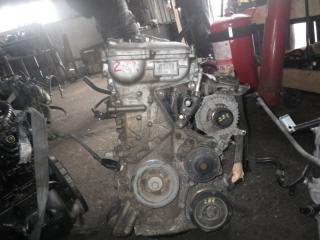 Запчасть двигатель Toyota Avensis