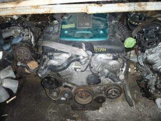 Двигатель Nissan FUGA INFINITI