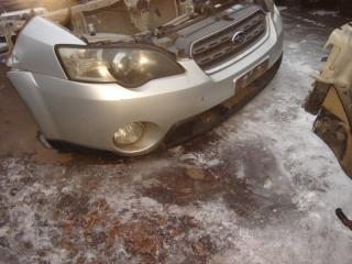 Запчасть бампер передний Subaru BP