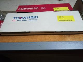 Тормозной диск Mitsubishi Pajero
