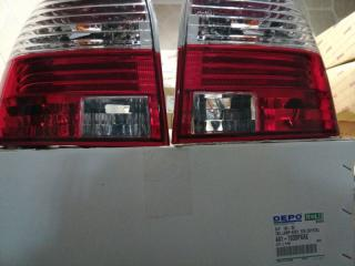 Стоп-сигнал Volkswagen