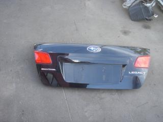 Запчасть крышка багажника задняя Subaru Legacy