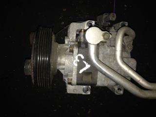 Запчасть компрессор кондиционера Mazda 6