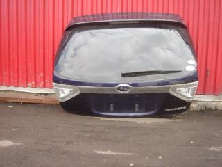 Запчасть крышка багажника задняя Subaru Impreza