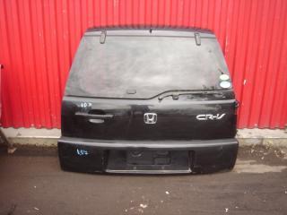Крышка багажника задняя Honda CR-V