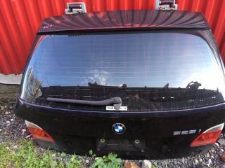 Запчасть крышка багажника BMW