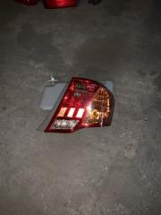 Стоп-сигнал Toyota Corolla Axio