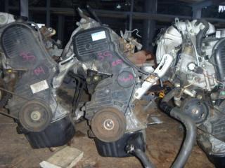 Запчасть двигатель Toyota RAV 4