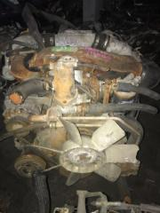Запчасть двигатель Toyota land cruiser