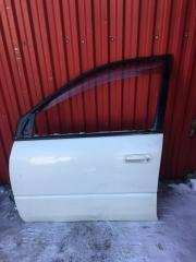Запчасть дверь Toyota Ipsum
