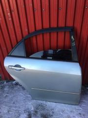 Дверь задняя правая Mazda 6