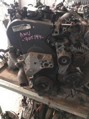 Двигатель Volkswagen beetle