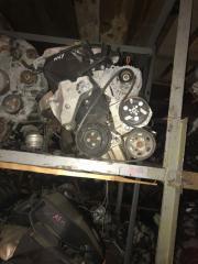 Двигатель Skoda octavia 2000 AQY контрактная
