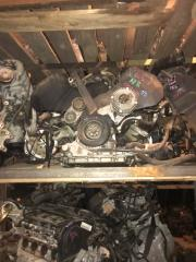 Запчасть двигатель Audi A6 2003