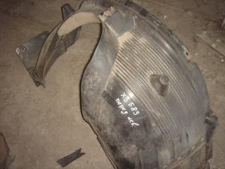 Запчасть подкрылок передний BMW X3 2005