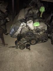 Двигатель BMW 5