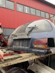 Запчасть дверь багажника задняя Toyota Scepter