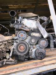 Двигатель vectra b 1999 X20DTH