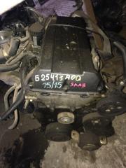 Двигатель 1998 b52413a00