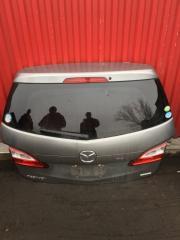 Крышка багажника Mazda Premacy