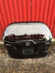 Крышка багажника Honda Fit