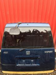Дверь багажника задняя Honda Stepwgn