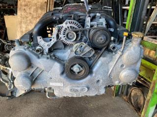 Запчасть двигатель Subaru Tribeca 2012
