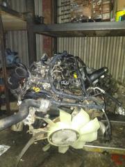 Двигатель Nissan Cabstar