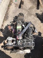 Двигатель 1997 4JG2