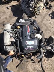 Двигатель Toyota Altezza 2002