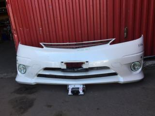 Бампер передний Toyota Estima