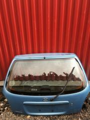 Крышка багажника Toyota Starlet