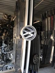 Решетка радиатора передняя volkswagen G4 2000