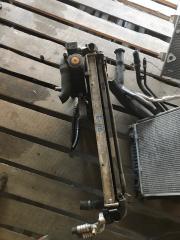 Запчасть радиатор двс BMW 3 2000