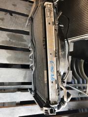 Радиатор ДВС BMW 3 2008