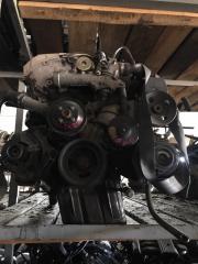 Запчасть двигатель Mercedes-benz C 1999