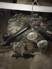 Запчасть двигатель Audi allroad c5 2000