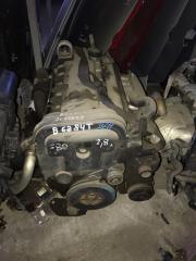 Двигатель Volvo S80 2000