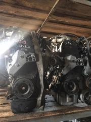 Запчасть двигатель volkswagen Bora 2005