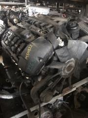 Двигатель BMW 5 2000