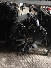 Двигатель BMW 5 2001