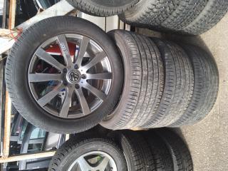 Запчасть колесо Volkswagen Touareg